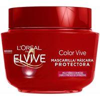 Bellezza Maschere &Balsamo L'oréal Elvive Color-vive Mascarilla  300 ml