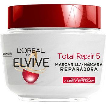 Bellezza Maschere &Balsamo L'oréal Total Repair 5 Mascarilla  300 ml