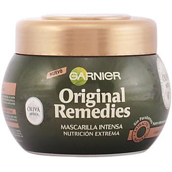 Bellezza Shampoo Garnier Original Remedies Mascarilla Oliva Mítica  300 ml