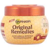 Bellezza Shampoo Garnier Original Remedies Mascarilla Tesoros De Miel  300 ml