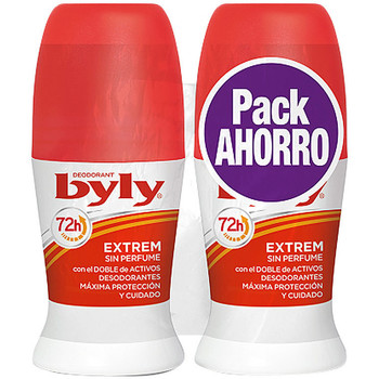Bellezza Accessori per manicure Byly Extrem 72h Deo Roll-on Lote