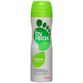Bellezza Deodoranti Byly Byrelax Pies Forte Deo Vaporizador