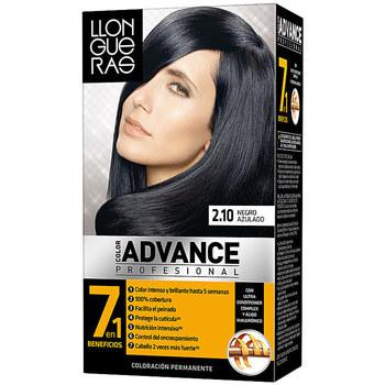 Bellezza Accessori per capelli Llongueras Color Advance 2,10-negro Azulado 1 u