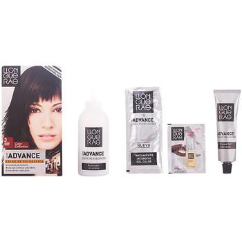Bellezza Accessori per capelli Llongueras Color Advance 3-castaño Oscuro 1 u