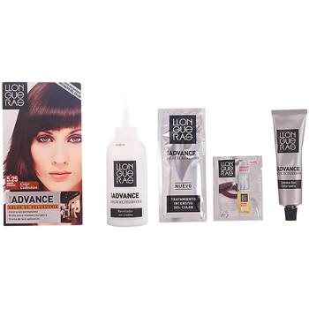 Bellezza Accessori per capelli Llongueras Color Advance 5,25-marrón Chocolate 1 u