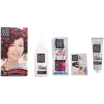 Bellezza Accessori per capelli Llongueras Color Advance 5,6-caoba 1 u