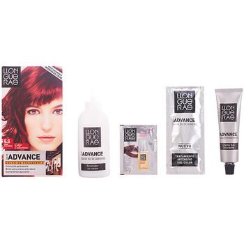 Bellezza Accessori per capelli Llongueras Color Advance 6,6-caoba Rojo Intenso 1 u