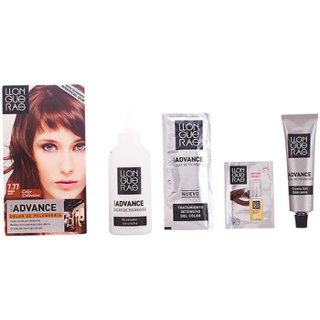 Bellezza Accessori per capelli Llongueras Color Advance 7,77-marrón Glacé 1 u