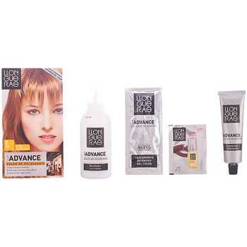 Bellezza Accessori per capelli Llongueras Color Advance 8-rubio Claro