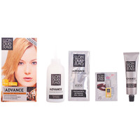 Bellezza Accessori per capelli Llongueras Color Advance 9-rubio Claro Claro 1 u