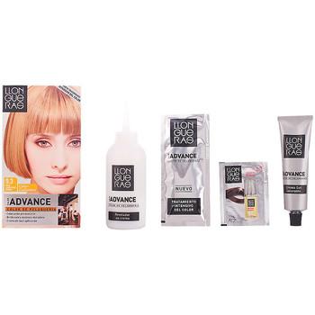 Bellezza Accessori per capelli Llongueras Color Advance 9,3-rubio Claro Claro Dorado 1 u