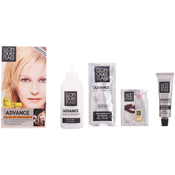 Bellezza Accessori per capelli Llongueras Color Advance 11-rubio Natural Extra Claro 1 u