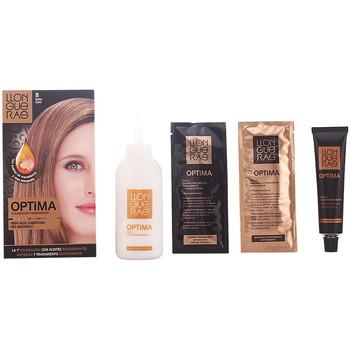 Bellezza Accessori per capelli Llongueras Optima Hair Colour 8-light Blond 1 u