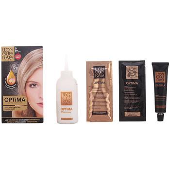 Bellezza Accessori per capelli Llongueras Optima Hair Colour 9.0-very Light Blond 1 u