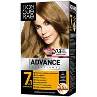 Bellezza Accessori per capelli Llongueras Color Advance 7,3-rubio Medio Dorado 1 u