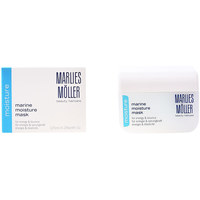 Bellezza Maschere &Balsamo Marlies Möller Marine Moisture Mask  125 ml