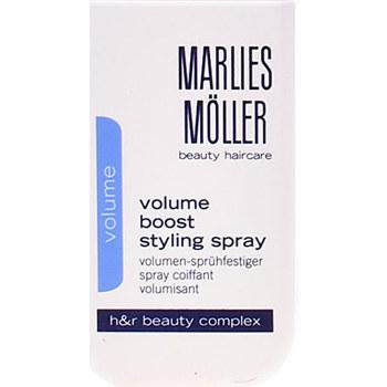 Bellezza Gel & Modellante per capelli Marlies Möller Volume Volume Boost Styling Spray  125 ml