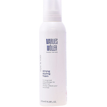 Bellezza Gel & Modellante per capelli Marlies Möller Styling Strong Styling Foam  200 ml