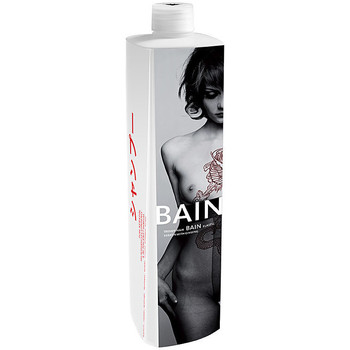 Bellezza Shampoo Trendy Hair Bain Elastic Keratin With Ginseng  1000 ml