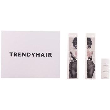 Bellezza Shampoo Trendy Hair The Princess Box Lote 3 Pz 3 u