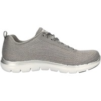 Scarpe Donna Sneakers basse Skechers 12764 SNEAKERS Donna ARGENTO ARGENTO