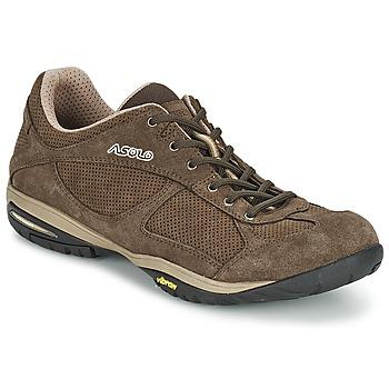 Sneakers Asolo CALIBER Marrone 350x350