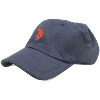 Accessori Uomo Cappellini U.S Polo Assn. U.s. Polo Assn. 45280 55422 Cappelli Uomo Blu Blu