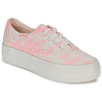 Scarpe Donna Sneakers basse Coolway DODO Rosa