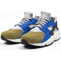 Scarpe Uomo Sneakers basse Nike air huarache run PRM 1020 Multicolore