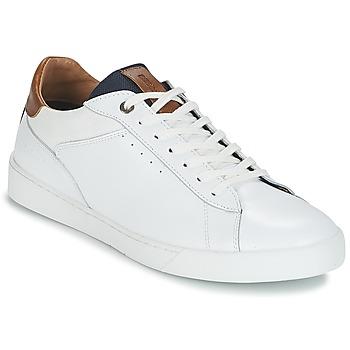 Scarpe Uomo Sneakers basse Redskins AMICAL Bianco