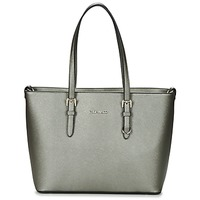 Borse Donna Tote bag / Borsa shopping Nanucci GUID Grigio