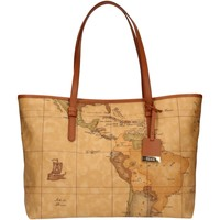 Borse Donna Tote bag / Borsa shopping Alviero Martini D005/6000 SHOPPER Donna NATURAL NATURAL