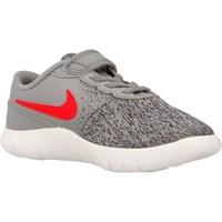 Scarpe Bambino Sneakers basse Nike FLEX CONTACT (PSV) Grigio