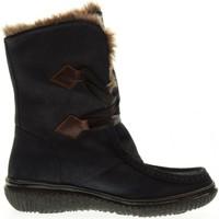 Scarpe Donna Stivaletti CallagHan scarpe donna stivaletti 22105.4 Pelle