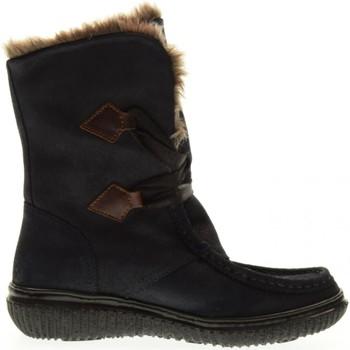 Scarpe Donna Stivaletti CallagHan scarpe donna stivaletti 22105.4 Blu