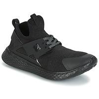 Scarpe Uomo Sneakers basse DC Shoes MERIDIAN PRESTI M SHOE 3BK Nero