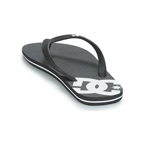 Sndl Shoes Infradito Scarpe Spray Uomo Gratuita NeroBianco Consegna 1620 Blw Dc M ymwv0ON8n