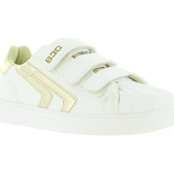 Scarpe Bambino Sneakers basse Bass3d 42068 Blanco