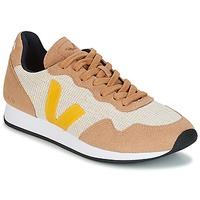 Scarpe Donna Sneakers basse Veja SDU Beige / Giallo