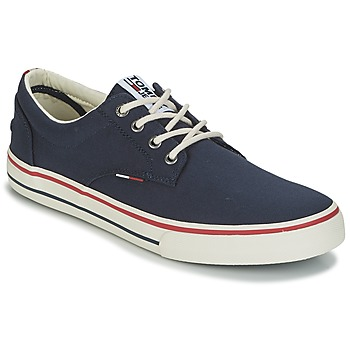Scarpe Uomo Sneakers basse Tommy Hilfiger VIC 1 Blu