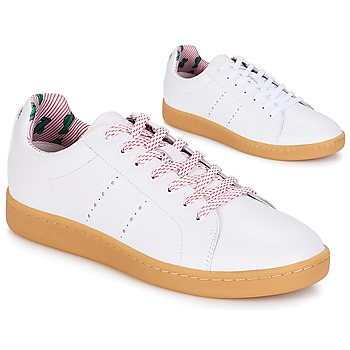 Scarpe Donna Sneakers basse Mellow Yellow DACTUS Bianco