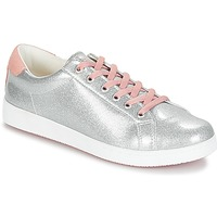 Scarpe Donna Sneakers basse Mellow Yellow DAZELY Argento