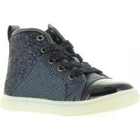 Scarpe Bambina Sneakers alte Sprox 359681-B2040 Azul