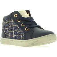 Scarpe Bambina Sneakers alte Sprox 363811-B1080 Azul