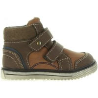 Scarpe Bambino Sneakers alte Sprox 362242-B1080 Marrón