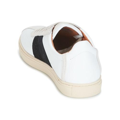 Gratuita Mix Shnduran New 5000 Basse Sneakers Uomo Selected Sneaker BiancoMarine Consegna Scarpe WCxdrBoe