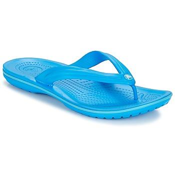 Scarpe Infradito Crocs CROCBAND FLIP Blue