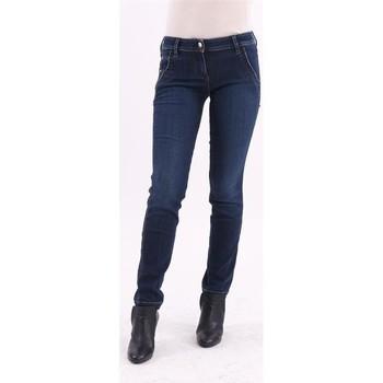 Abbigliamento Donna Jeans skynny Jacob Cohen JEANS  BLU DENIM Blue