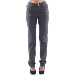Abbigliamento Donna Pantaloni 5 tasche Fornarina FOR08001 Morado
