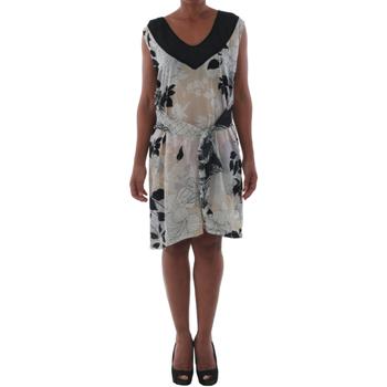 Abbigliamento Donna Abiti corti Fornarina ELISE_HIVORY Estampado